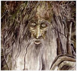 Treespeaker of Wealdath