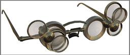 "Reading Spectacles ""Korranberg Shufflers"""