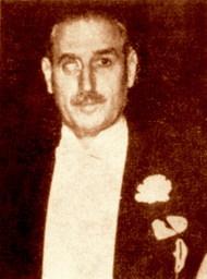 Sir Victor Sassoon