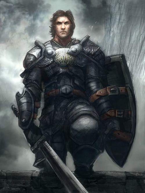 Sir Braford