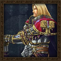 (Minor NPC) Alrythis Torqin, Artificer Commander