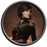 Capitaine Lorelei Lebeaux