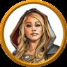 Lilith the Lightbringer of Pelor