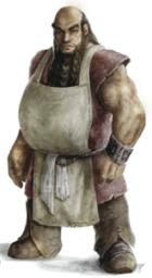Adronsius Stoutmantle