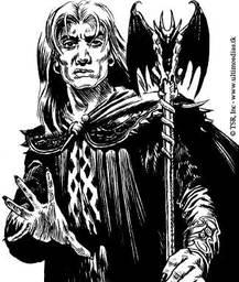 Silas Blackpetal