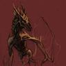 Zarphox the Dragon Lich