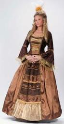 Baroness Genevieve