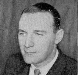 Dr. Francis Morgan