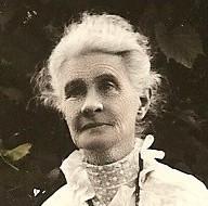 Mrs. Agatha Warren Pickman