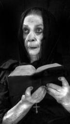 Sister Maude Khlesl