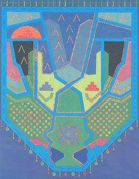 Sukiskyn Tapestry