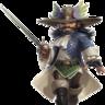 Captain Silas Yargo