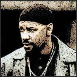 Detective Antoine Washington