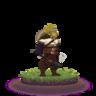 Gardek Bronzeroot