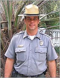 Ranger Rick Gord
