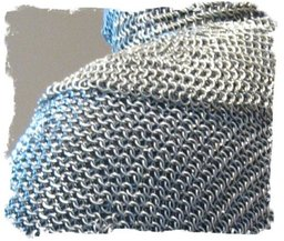 Chainmail Armor of Sacrifice +4