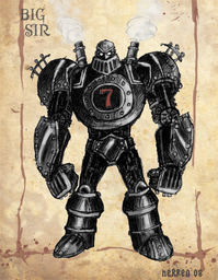 robot eddie