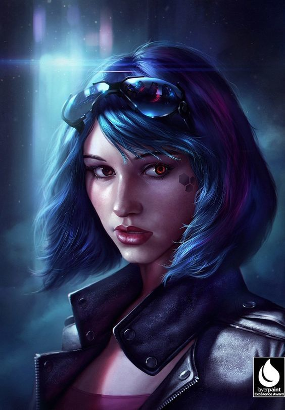 Dahlia Lockheart