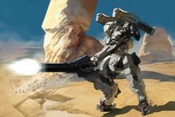 Termagant Armor
