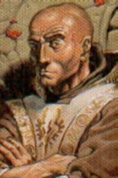 Friar Javonis