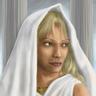 Disciple Sarana Darkbreaker