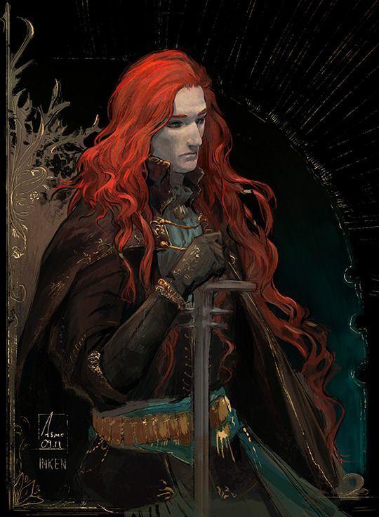 Eöl Egalmoth Darkfriend