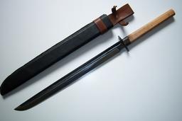 Plague Sword