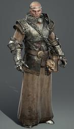 Blood Moon's Armor