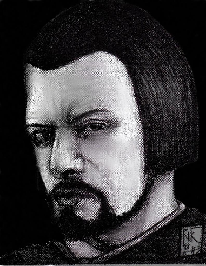 Rodrigue of Navarre