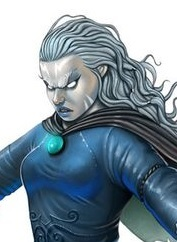 Countess Zatrya
