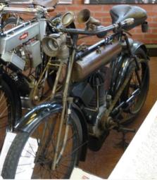 Kians Bike