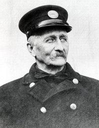 Fire Marshal McNichols