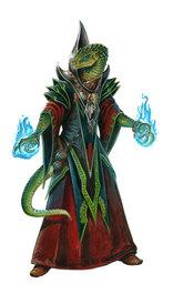 Yarzoth aka Iaena Ozarth
