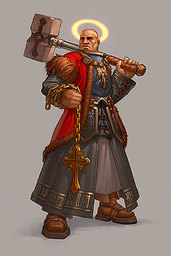 Jorfin the Inquisitor