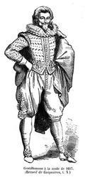 Count Rocca Marina