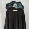 Tale's Winter Cloak