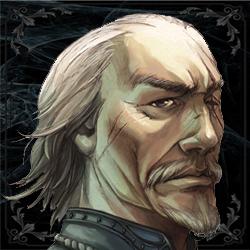 Professor Lorrimor