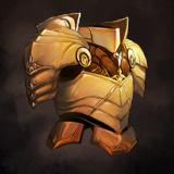 Angelic armor
