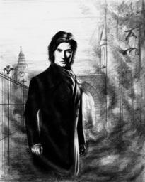 Malphas Greyson