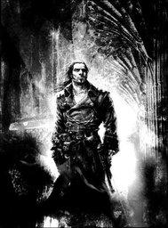 Audric SMYRR, Seigneur-Capitaine