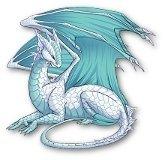 Gelugon the Toy Ice Dragon