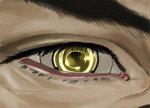 Quinn's Cybernetic Eye