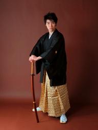Kageyoshi Hirotaro