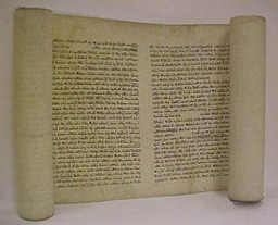 Letter to Scrutator Gerrik Voyle