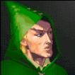 Curufinwë Nightstar of The Elven Court