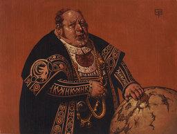 Absolon Van Daark