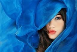 Blue Jenny