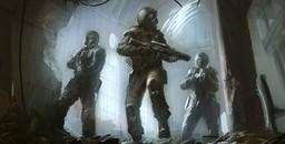 I.D.F. Infantry, Basic
