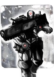 I.D.F. Infantry, Elite