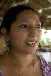 Ana Menchu